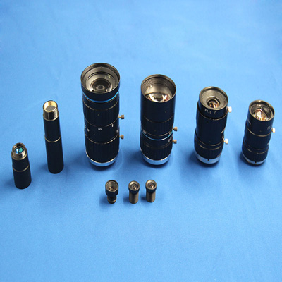 Mounted Lenses