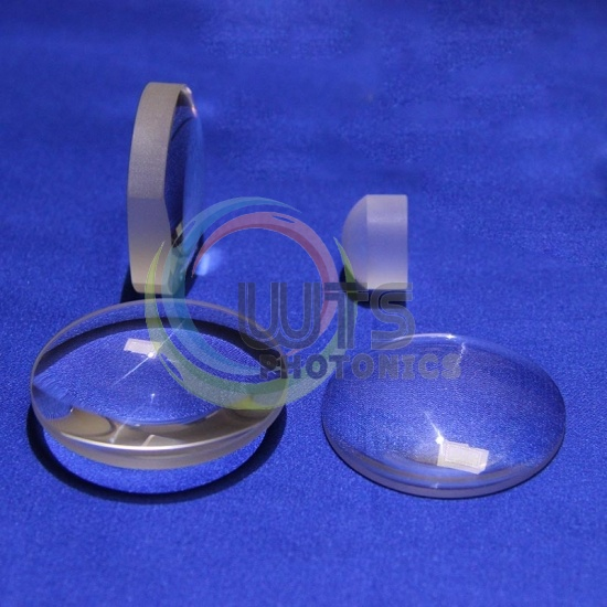 Optical Plano-Convex Lenses
